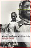 Women and Property in Urban India 9780774819282