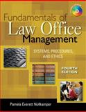 Fundamentals of Law Office Management 4th Edition