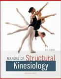 Manual of Structural Kinesiology 19th Edition