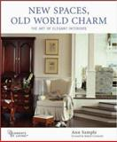 New Spaces, Old World Charm 9780071439299