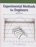 Experimental Methods for Engineers 8th Edition