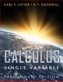 Calculus, Single Variable 9780470179307