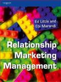 Relationship Marketing Management 9781861529312