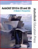 AutoCAD 2010 in 2D And 3D 9780135079317