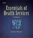 Essentials of Health Services 3rd Edition