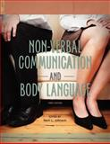 Non-Verbal Communication and Body Language 9781609279325