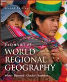 Essentials of World Regional Geography 9780073369334