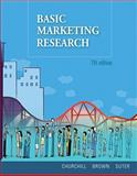 Basic Marketing Research 7th Edition