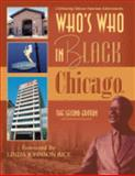 Who's Who in Black Chicago 9781933879345