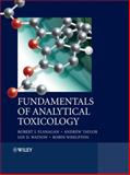 Fundamentals of Analytical Toxicology 9780470319352
