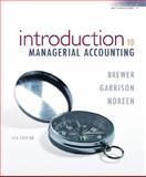 Introduction to Managerial Accounting 9780073379357