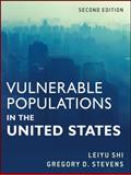 Vulnerable Populations in the United States 2nd Edition