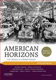 American Horizons 2nd Edition