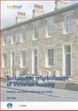 Sustainable Refurbishment of Victorian Housing 9781860819360
