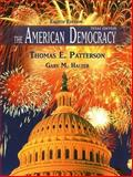 The American Democracy 9780073219363