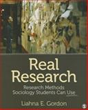 Real Research 1st Edition