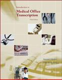 Introduction to Medical Office Transcription 9780073259369
