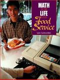 Math for Life and Food Service 9780130319371