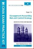 Management Accounting Risk and Control Strategy 9780750669375