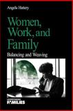 Women, Work, and Families 9780761919377