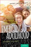 Emerging Adulthood 2nd Edition