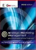 Strategic Marketing Management 9780750659383