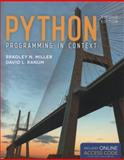 Python Programming in Context 2nd Edition