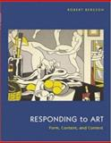Responding to Art 1st Edition