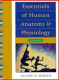 Essentials of Human Anatomy and Physiology 9780805349405