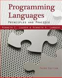 Programming Languages 3rd Edition