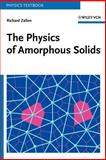 The Physics of Amorphous Solids 9780471299417