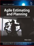 Agile Estimating and Planning 1st Edition