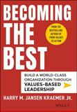 Becoming the Best 1st Edition