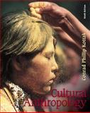Cultural Anthropology with PowerWeb 9780072829426