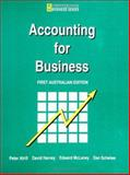 Accounting for Business 9780750689427