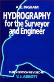 Hydrography for the Surveyor and Engineer 9780632029433