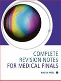 Complete Revision Notes for Finals 9780340889435