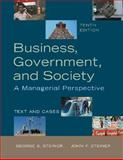 Business, Government and Society 9780072939439