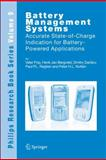 Battery Management Systems 9781402069444
