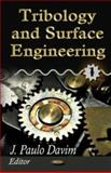 Tribology and Surface Engineering 9781613249444