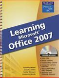 Learning Microsoft Office 2007 9780133639445