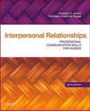 Interpersonal Relationships 9781437709445