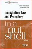 Immigration Law and Procedure 6th Edition