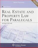 Real Estate and Property Law for Paralegals 9780735569447