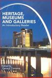 Heritage, Museums and Galleries 9780415289450