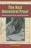 The Nazi Ancestral Proof 9780253349453