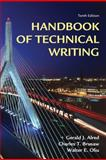Handbook of Technical Writing 10th Edition