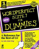 WordPerfect Suite 7 for Dummies 9781568849461