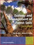 Ecology and Management of Forest Soils 4th Edition
