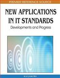 New Applications in IT Standards 9781605669465